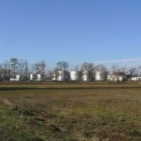 Нефтебаза, Куйбышевский