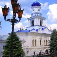 Svyatogorsk, Ленинградское