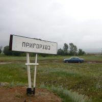 Пригорхоз, Ленинградское