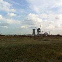 Цементный завод, Ленинградское