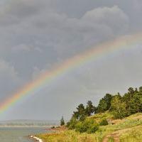 Rainbow, Ленинградское
