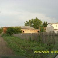 с.Рузаевка, Рузаевка