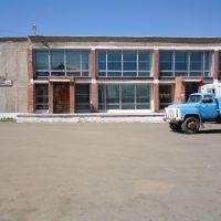 Торговый центр Опытной станции, Рузаевка