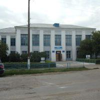 Моя школа, Рузаевка