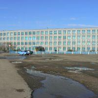 School №1, Степняк