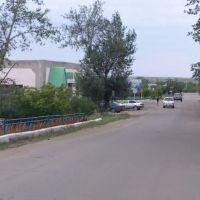 Главная улица, Степняк