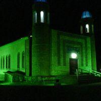 Мечеть, Талшик