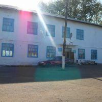 Больница, основное здание, Чистополье