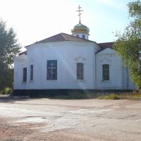 Церковь, Чистополье