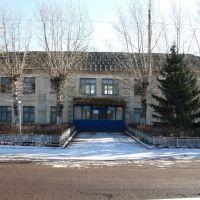 Поселковый Отдел Полиции, Чистополье