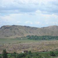 Долина дач, Чкалово