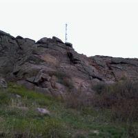 Геодезический знак., Чкалово