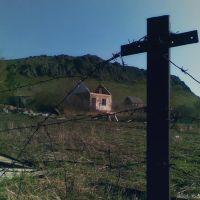 Брошенный участок, Чкалово