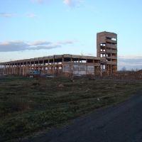 KSMK, Боровской