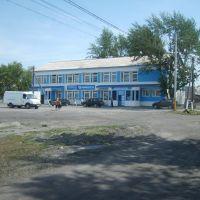 Иволга Растр, Боровской