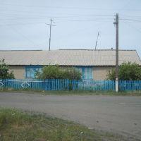 ул. Космонавтов д.6, Боровской