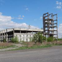 Маслозавод, Боровской
