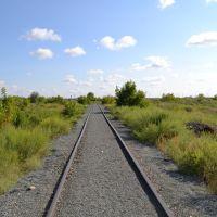 Подьездной путь к нефтебазе г.Джетыгара Костанайская область Казахстан, Джетыгара