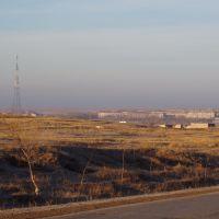 Zhitigara, Kazakhstan., Джетыгара