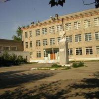 Shkola Nr1, Затобольск
