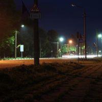 ул. Советская, Комсомолец