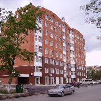 """Жилой комплекс """"Тобыл"""", Кустанай"""