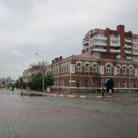 Art school, Кустанай