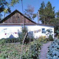дом в зеленовке, Кушмурун