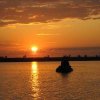 Восход..., Кушмурун