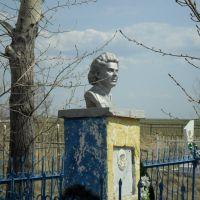Чураковское кладбище, Кушмурун