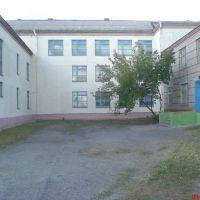 Школа, Кушмурун