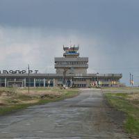 Орск аэропорт, Ленинское