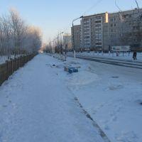 6, Лисаковск