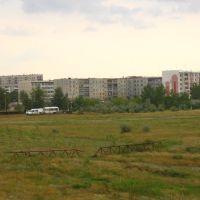 7mkr, Лисаковск