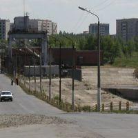 лисаковск, Лисаковск