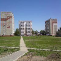 6а мкр., Лисаковск