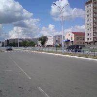 Сауда-Уй, Лисаковск