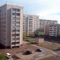6 микр, Лисаковск