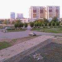 3 микр., Лисаковск