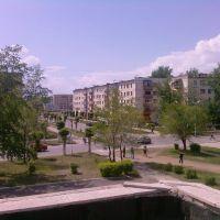 4 микр., Лисаковск