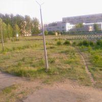 5 микр., Лисаковск
