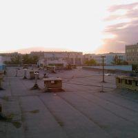 Крыша 1, Лисаковск
