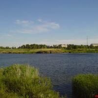 р.Тобол, Лисаковск