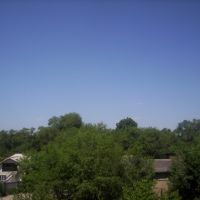 Лето в Алматы, Орджоникидзе