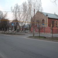 Акан серы, Орджоникидзе