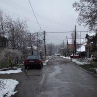 ул.Тайшецкая, Орджоникидзе