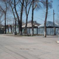 дома на Майбороды, Орджоникидзе