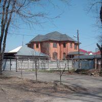 дом на Майбороды., Орджоникидзе
