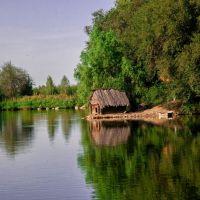 Озеро, Орджоникидзе