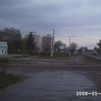 ФАКЕЛ, Рудный